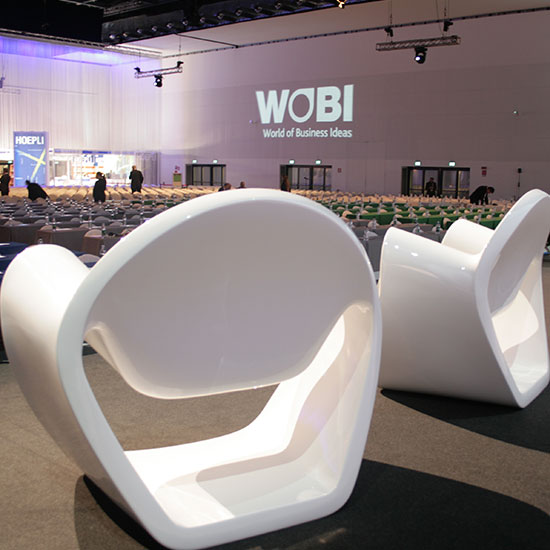 World Business Forum