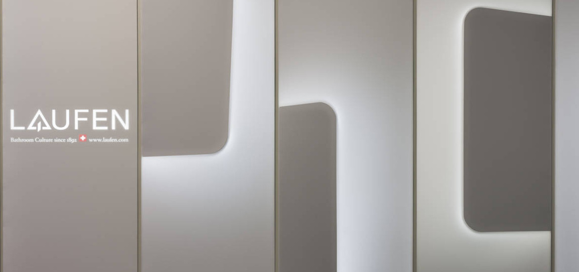 foto Salone del Mobile 2014 Tecnolegno Allestimenti Fiera Rho Milano © davide giglio architettura